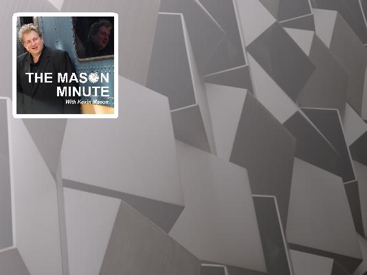 Mason Minute,Kevin Mason,Baby Boomers,Life,Culture,Society,Musings,Kevin Nation,Washington Dc,Chicago,New York