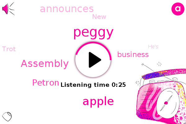 Apple,Peggy,Assembly,Petron