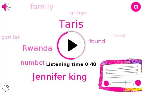 Rwanda,Taris,Jennifer King