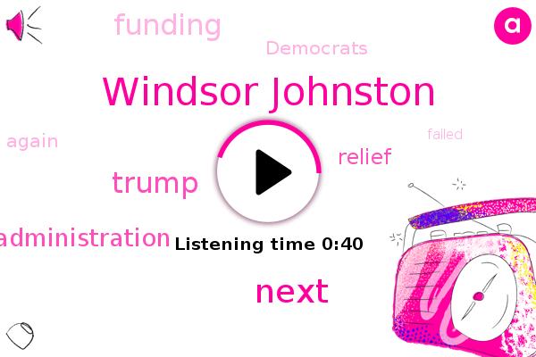 NPR,Windsor Johnston