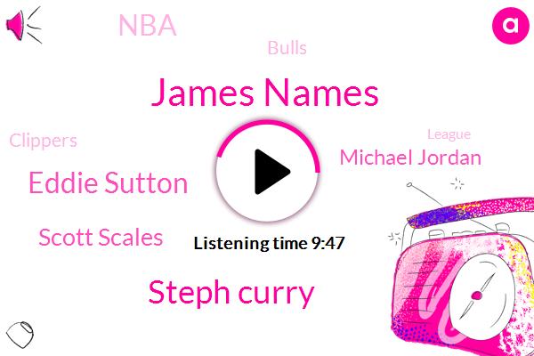 Listen: Shortest NBA Career, Ever
