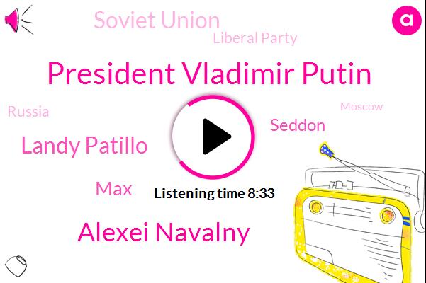 President Vladimir Putin,Russia,Moscow,Soviet Union,Official,Alexei Navalny,Landy Patillo,MAX,Soviet Empire,Seddon,Kiev,Liberal Party,Tajikistan,Assault,Central Asia,Ukraine