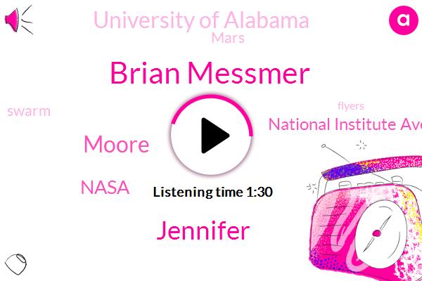 Listen: Marsbees
