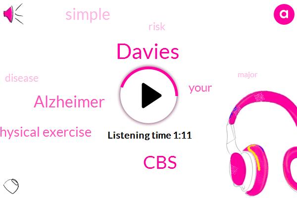 Listen: How to lower your risk for Alzheimer's