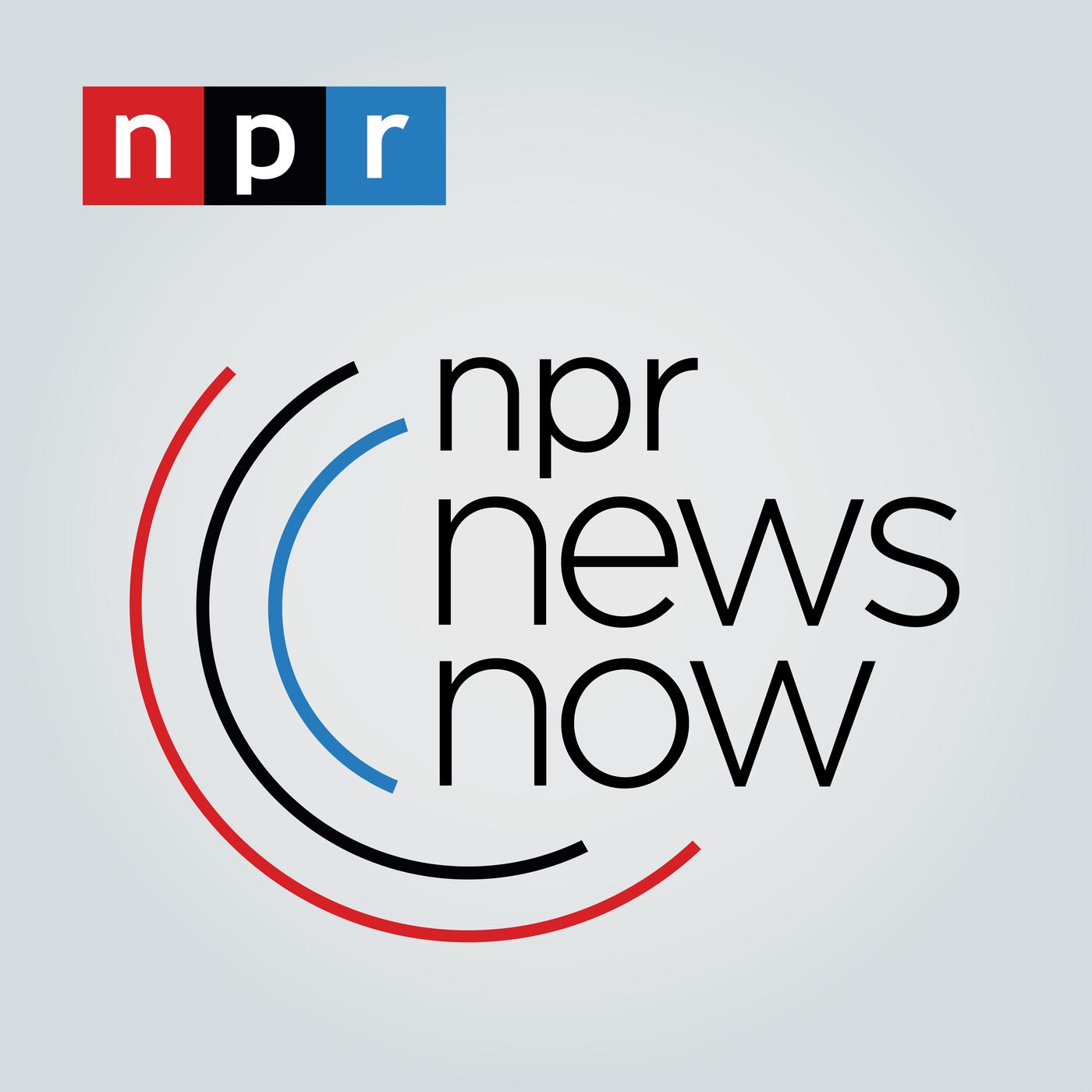 A highlight from NPR News: 09-22-2021 1PM ET