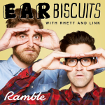 A highlight from 300: Celebrating Our 300th Episode | Ear Biscuits Ep.300