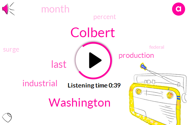 Colbert,Washington