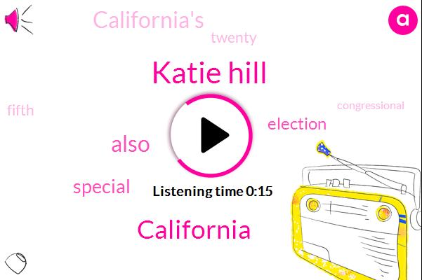 California,Katie Hill