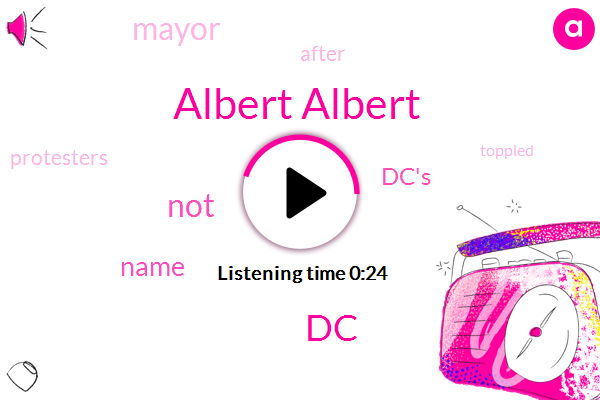 DC,Albert Albert