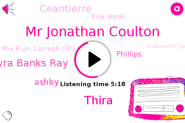 Mr Jonathan Coulton,Pink Hotel,Mix Rum Curragh Ceo,Thira,Hawaii,Tyra Banks Ray,York,New York,Ashby,Independent Spirit Award,Phillips,Ceantierre,Writer,Navy