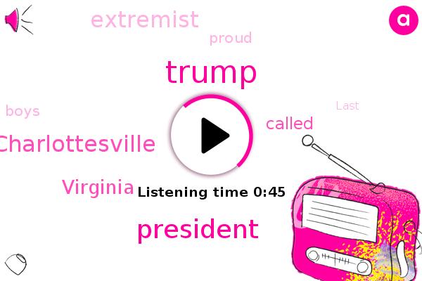 President Trump,Donald Trump,Charlottesville,Virginia