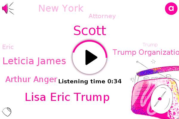 Listen: Judge: Eric Trump must testify in NY probe before election