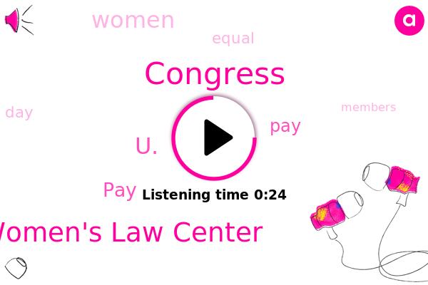 Congress,U.,National Women's Law Center