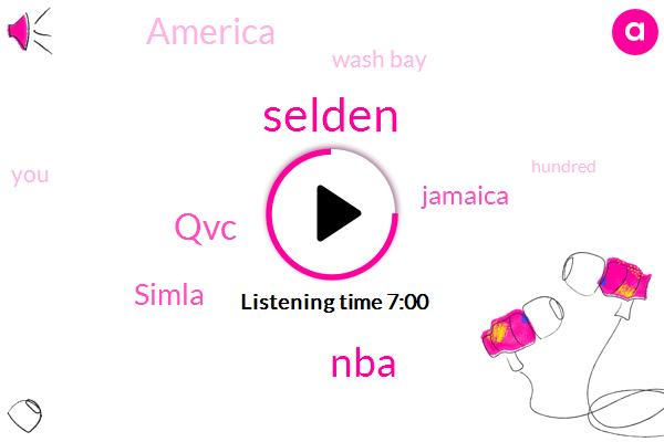 Jamaica,NBA,Simla,America,Selden,QVC,Wash Bay
