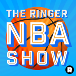 A highlight from Are the Lakers Going to Be OK? Plus: Deandre Ayton and the Case of the Missing Bag, KD vs. Giannis, and More! | Real Ones