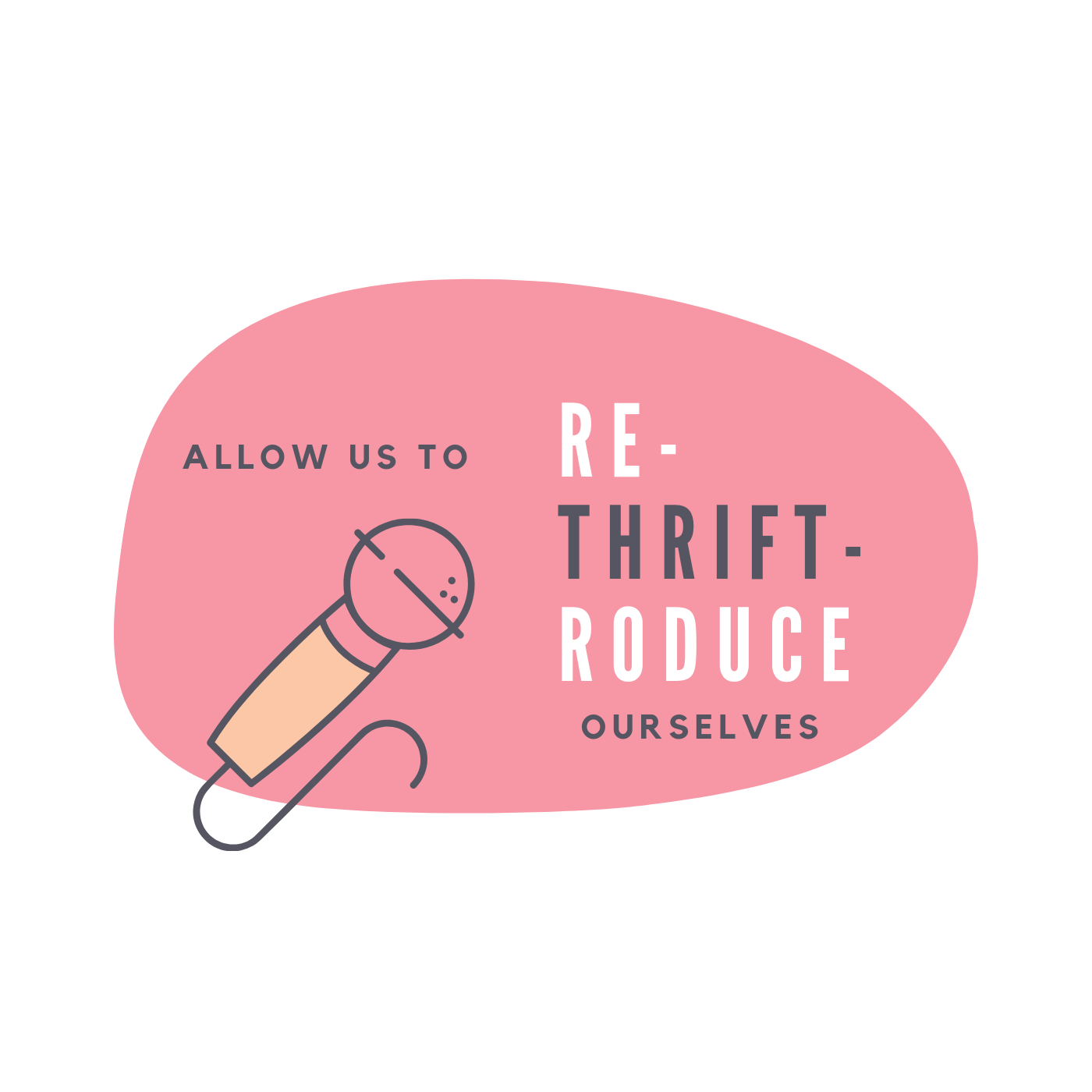 A highlight from Thanks, Its Thrifted Podcast