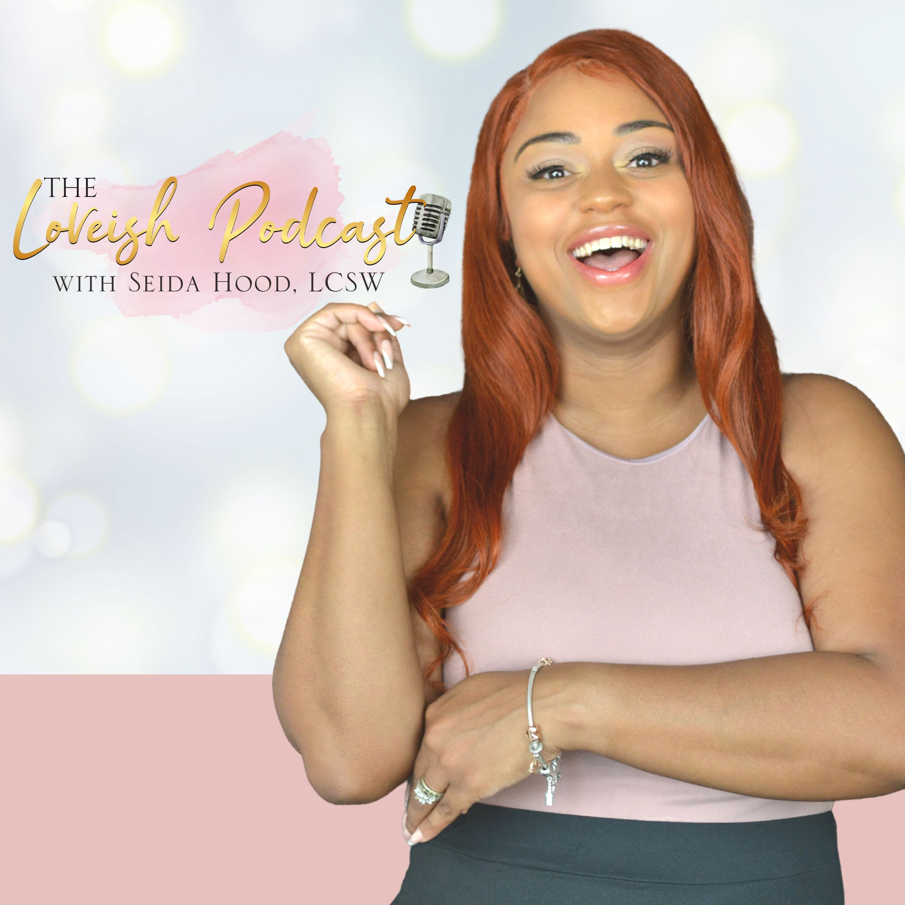A highlight from E13: Self-Care Series: Wellness for Therapists