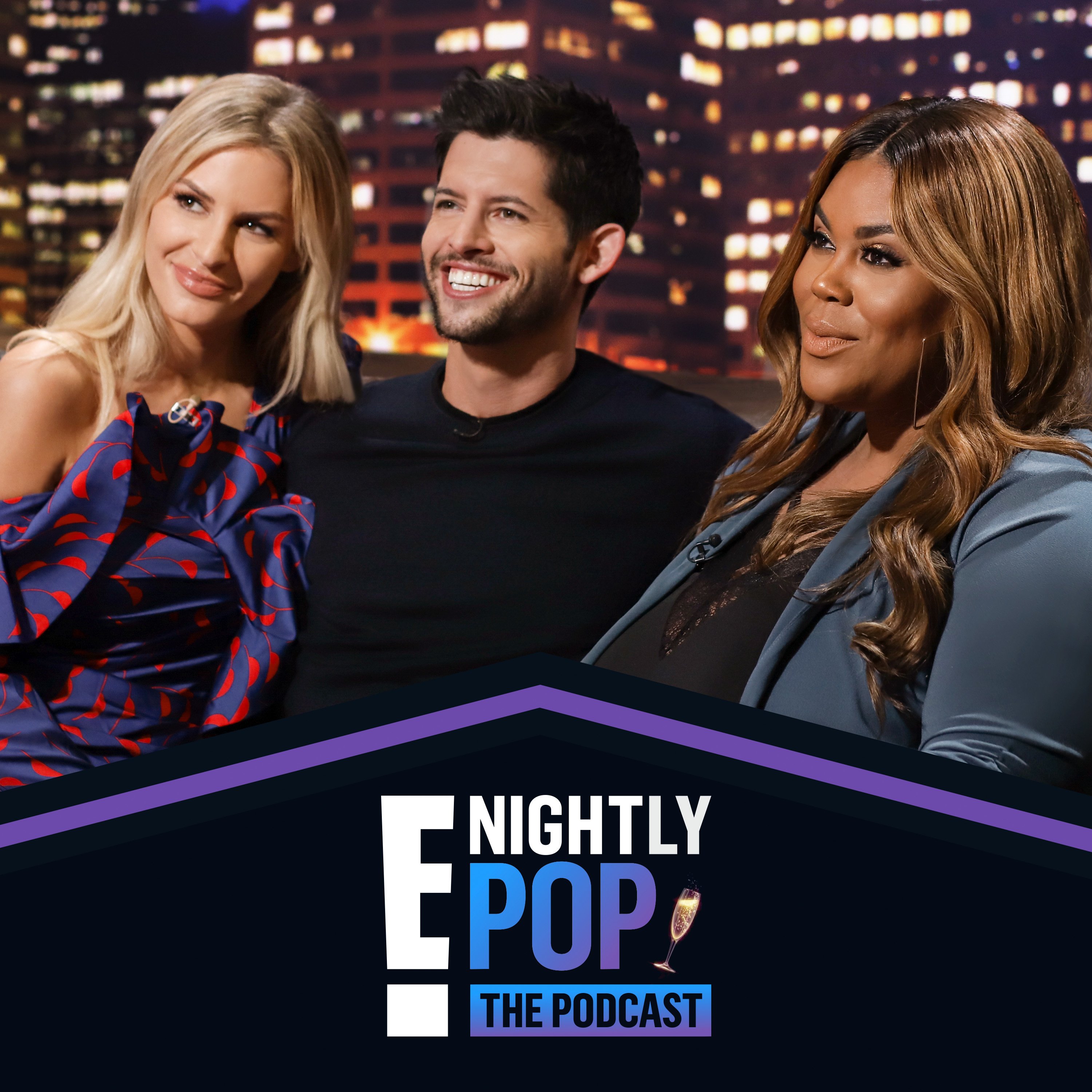 A highlight from Meg's Anniversary, Bey & Jay's Date Night & Lala's Astrology - Nightly Pop 10/19/21