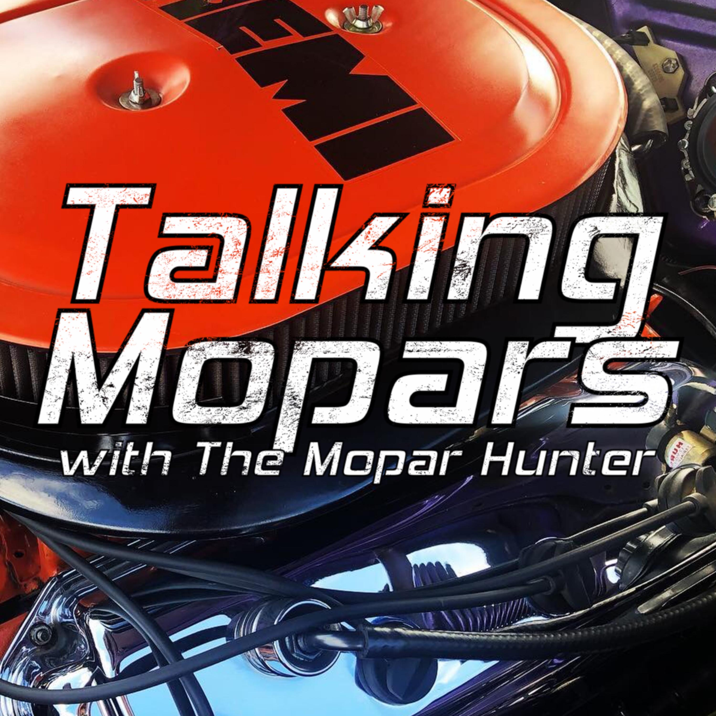 A highlight from Episode #103: Recap of Holley's MoParty 2021