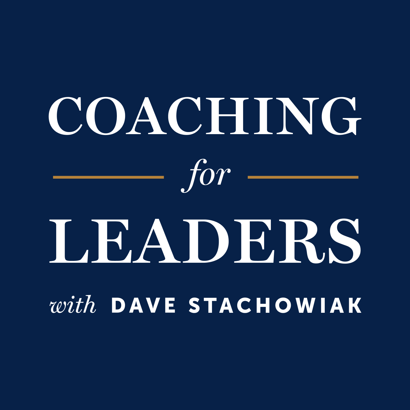 A highlight from 543: Leadership Lessons from NASA, with Dave Williams