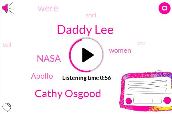 Listen: Meet the women behind NASA's historic moon landing