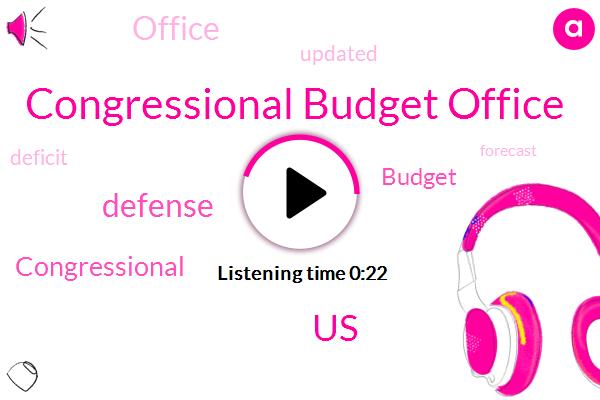 Listen: U.S. deficit will top $1 trillion next year, watchdog says