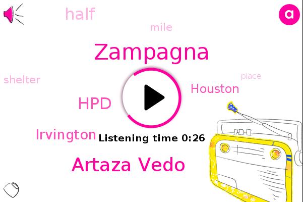 Irvington,Zampagna,Houston,Artaza Vedo,HPD