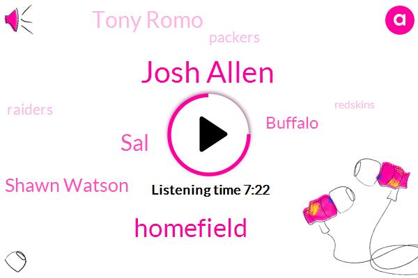 Pittsburgh,Packers,Josh Allen,Kansas City,Basketball,Raiders,Houston,San Francisco,Homefield,Redskins,SAL,Ax Exc,Oklahoma Game,NFL,Boston,Jacksonville,Shawn Watson,Buffalo,Redskins Eagles,Tony Romo