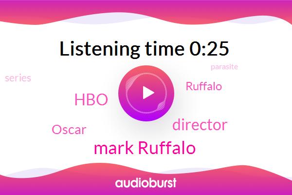 HBO,Oscar,Mark Ruffalo,Director