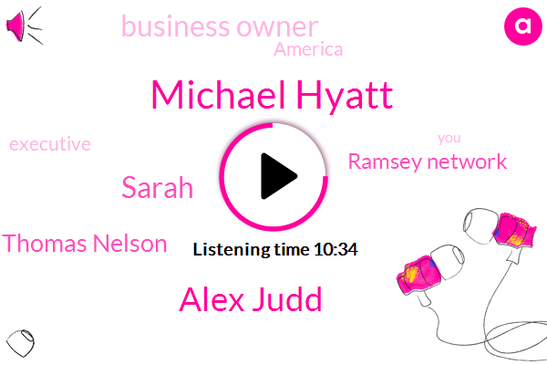 Listen: No-Fail Meetings with Michael Hyatt