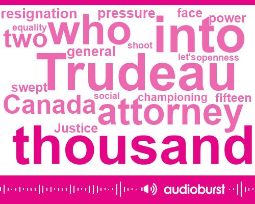 Mr. Trudeau,Canada,Amy Williams,Attorney,Prime Minister,SNC,Montreal,Quebec,Rape,Mr Bush,Lebanon,Advisor,World Bank,MR.,Bribery,Bangladesh,Nikki Zena,Stephen Harper,Mrs Troodos