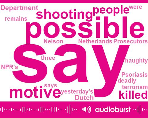 Utrecht,Netherlands Npr,Psoriasis,Rape,Nelson,Thirty Seven Year