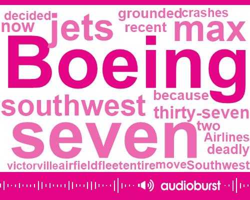 Boeing,Southwest Airlines,Ross Aamer,Victorville,LAX,Bowling,Forty Five Years
