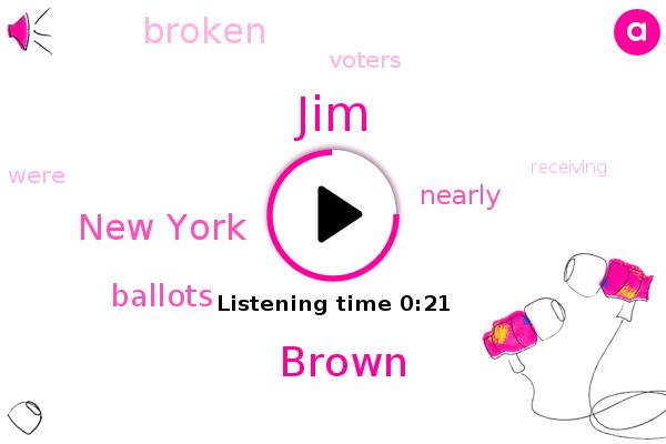 New York,Brown,JIM