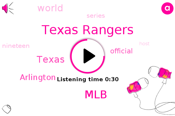 Texas Rangers,Texas,MLB,Arlington,Official