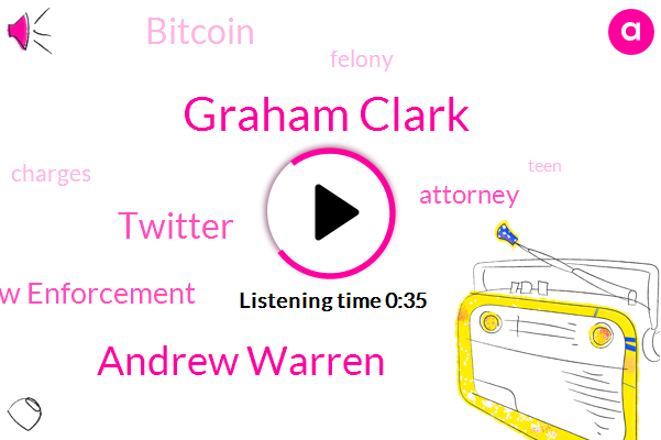 Graham Clark,Twitter,Florida Department Of Law Enforcement,Andrew Warren,Attorney