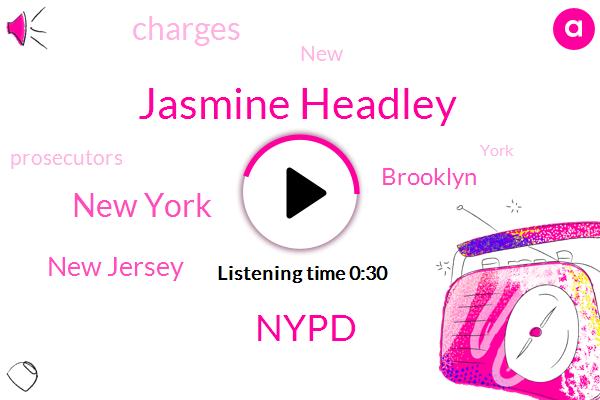 Jasmine Headley,New York,New Jersey,Nypd,ABC,Brooklyn,One Year