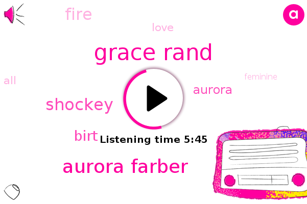 Grace Rand,Aurora Farber,Aurora,Shockey,Birt