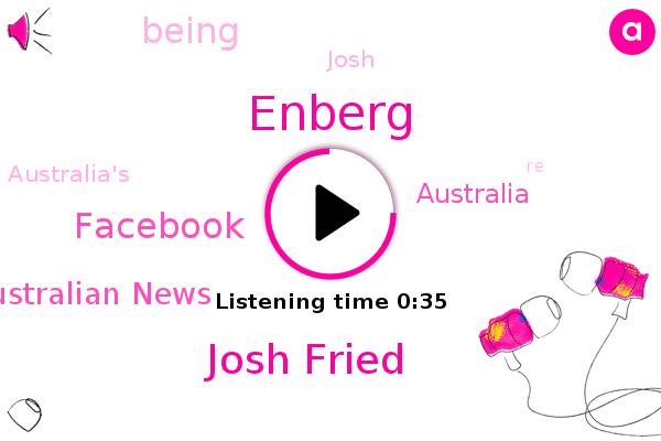 Listen: Facebook 'refriends' Australia after changes to media laws