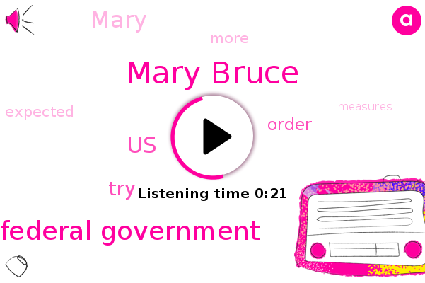 Mary Bruce,ABC,Federal Government,United States