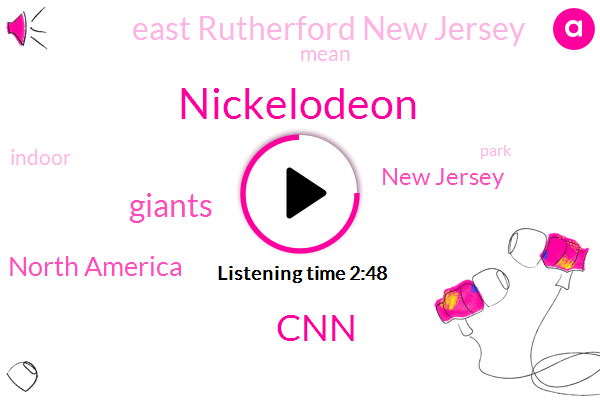 Listen: Nickelodeon Universe, the largest indoor theme park in North America, opens this week
