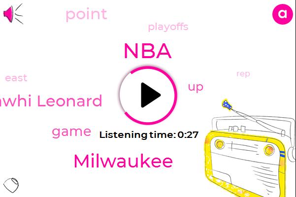 Listen: Raptors vs. Bucks Game 5 score, takeaways