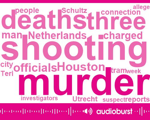 Murder,Tennis,Teri Schultz,Prosecutor,Houston,The Netherlands,Thirty-Seven-Year