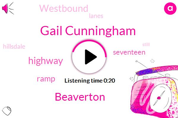 Gail Cunningham,Beaverton