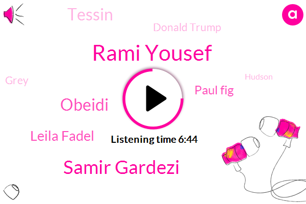 Rami Yousef,Hollywood,Samir Gardezi,Director,Muslim Public Affairs Council,La Brea,LA,Obeidi,Los Angeles,Leila Fadel,Paul Fig,New Jersey,Tessin,Donald Trump,Ucla,Grey,ABC,Hudson