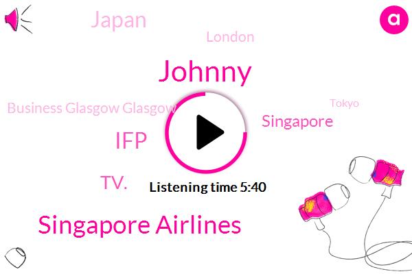 Listen: All Nippon Airways Showcases New Seats