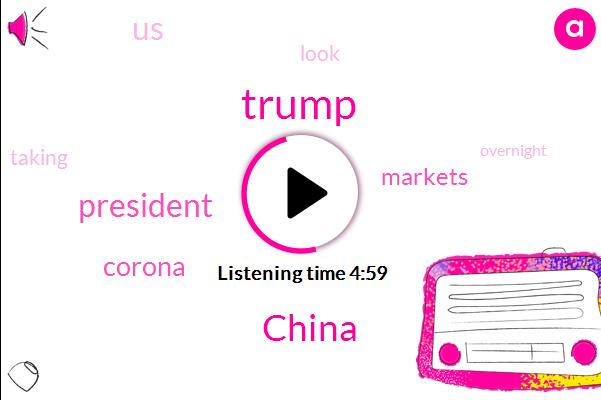 Donald Trump,China,President Trump