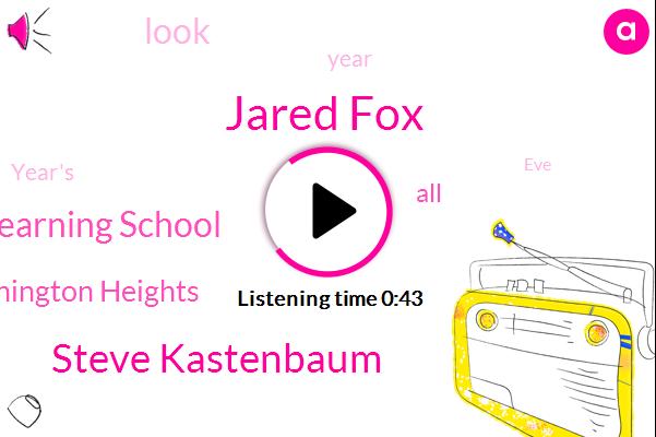 Expeditionary Learning School,Jared Fox,Washington Heights,Steve Kastenbaum
