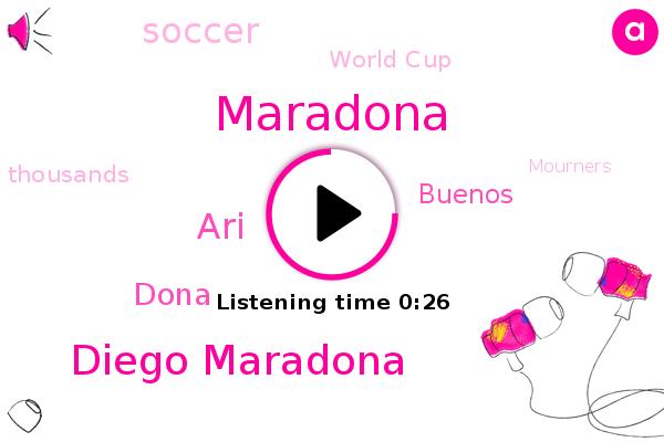 Diego Maradona,Soccer,ARI,Buenos,Dona,World Cup,Maradona