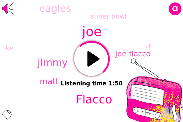 Eagles,Flacco,Super Bowl,Jimmy,JOE,Matt,Joe Flacco